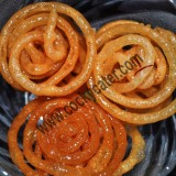Hot Jalebi